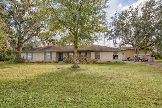 7642 Woodley Road, Jacksonville, FL 32219 (MLS #93328) :: Berkshire Hathaway HomeServices Chaplin Williams Realty