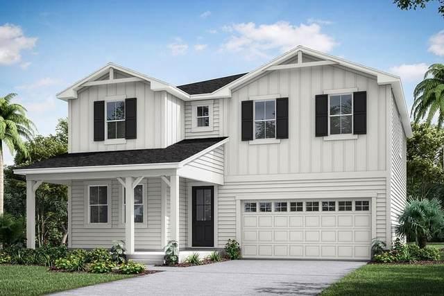 374 Sweetgum Street, Yulee, FL 32097 (MLS #93334) :: Berkshire Hathaway HomeServices Chaplin Williams Realty