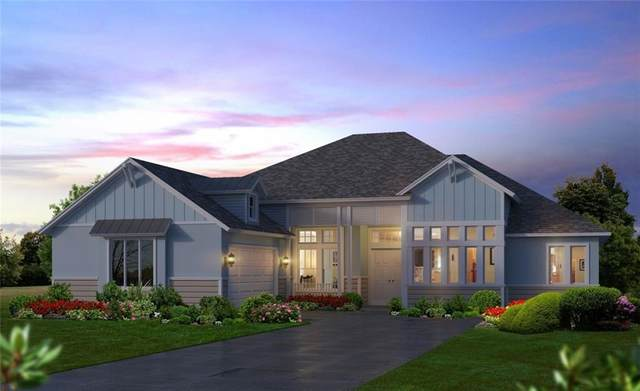 95134 Wild Cherry Drive, Fernandina Beach, FL 32034 (MLS #93370) :: Berkshire Hathaway HomeServices Chaplin Williams Realty