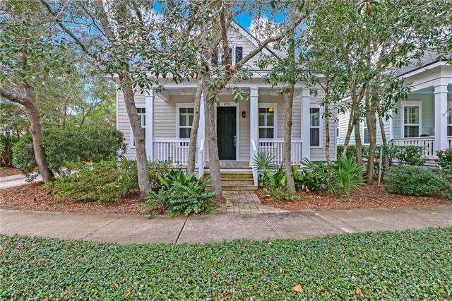 1725 S 15TH Street, Fernandina Beach, FL 32034 (MLS #93373) :: Berkshire Hathaway HomeServices Chaplin Williams Realty