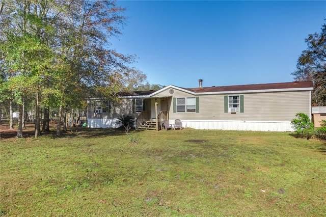 44695 Pinebreeze Circle, Callahan, FL 32011 (MLS #93386) :: Berkshire Hathaway HomeServices Chaplin Williams Realty