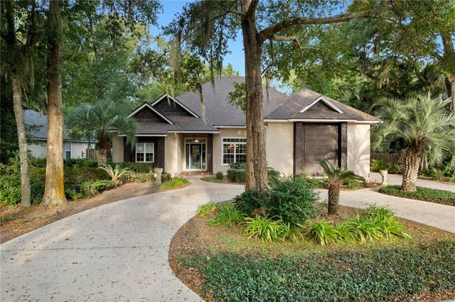 95342 Mackinas Circle, Fernandina Beach, FL 32034 (MLS #93414) :: Berkshire Hathaway HomeServices Chaplin Williams Realty