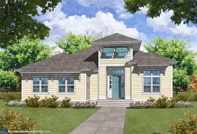 95015 Sunflower Court, Fernandina Beach, FL 32034 (MLS #93419) :: Berkshire Hathaway HomeServices Chaplin Williams Realty
