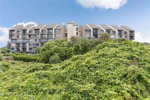 1164 Beach Walker Road #1164, Fernandina Beach, FL 32034 (MLS #93459) :: Berkshire Hathaway HomeServices Chaplin Williams Realty