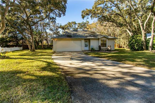 1313 North Pike Lane, Fernandina Beach, FL 32034 (MLS #93482) :: Berkshire Hathaway HomeServices Chaplin Williams Realty