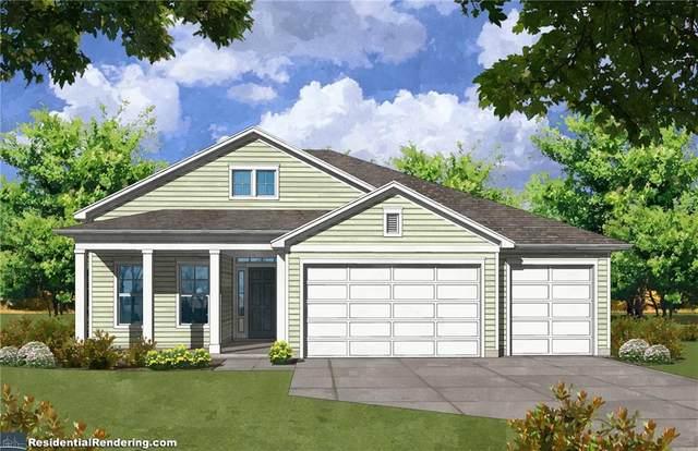 95208 Poplar Way, Fernandina Beach, FL 32034 (MLS #93492) :: Berkshire Hathaway HomeServices Chaplin Williams Realty
