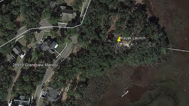 28919 Grandview Manor, Yulee, FL 32097 (MLS #93506) :: Berkshire Hathaway HomeServices Chaplin Williams Realty