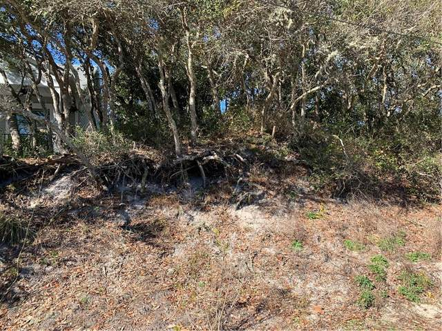 Lot 4 1ST Avenue, Fernandina Beach, FL 32034 (MLS #93554) :: Berkshire Hathaway HomeServices Chaplin Williams Realty