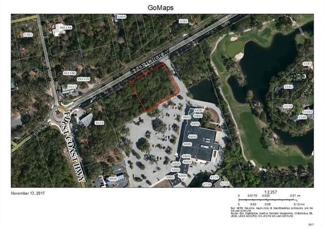 5550 S Fletcher Avenue, Fernandina Beach, FL 32034 (MLS #93562) :: Berkshire Hathaway HomeServices Chaplin Williams Realty