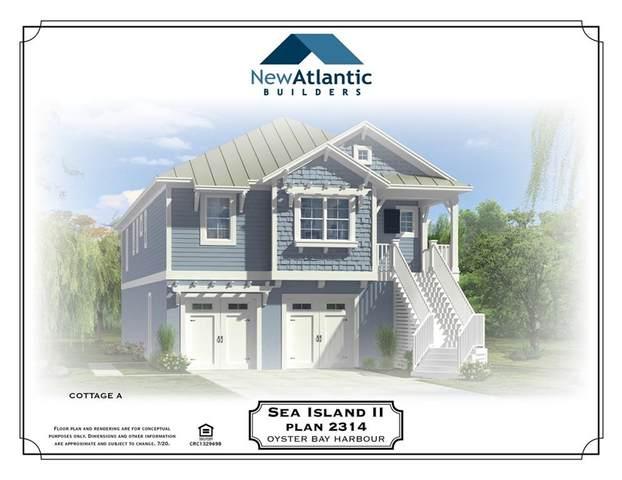 96576 Compass Point Drive, Fernandina Beach, FL 32034 (MLS #93574) :: Crest Realty