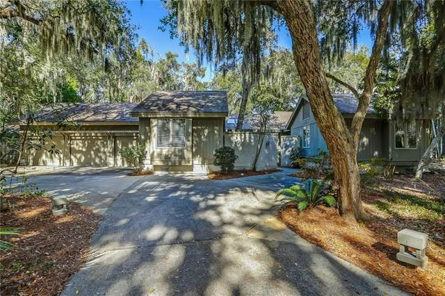 61 Marsh Creek Road, Fernandina Beach, FL 32034 (MLS #93575) :: Berkshire Hathaway HomeServices Chaplin Williams Realty