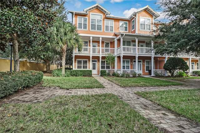 2142 White Sands Way #401, Fernandina Beach, FL 32034 (MLS #93579) :: The DJ & Lindsey Team