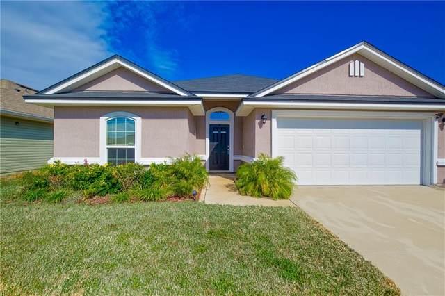 95836 Graylon Drive, Yulee, FL 32097 (MLS #93581) :: Berkshire Hathaway HomeServices Chaplin Williams Realty