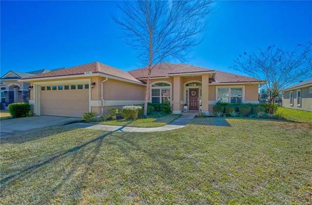 32165 Juniper Parke Drive, Fernandina Beach, FL 32034 (MLS #93582) :: Berkshire Hathaway HomeServices Chaplin Williams Realty