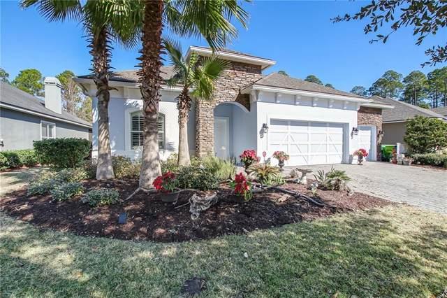 95050 Poplar Way, Fernandina Beach, FL 32034 (MLS #93601) :: Berkshire Hathaway HomeServices Chaplin Williams Realty