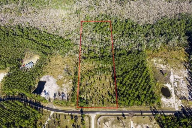 34435 Mitigation Trail, Callahan, FL 32011 (MLS #93606) :: Berkshire Hathaway HomeServices Chaplin Williams Realty