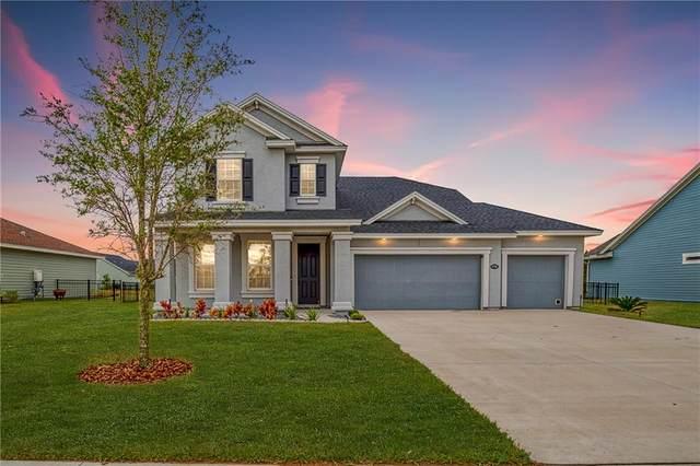 93306 Sandown Drive, Fernandina Beach, FL 32034 (MLS #93611) :: Berkshire Hathaway HomeServices Chaplin Williams Realty
