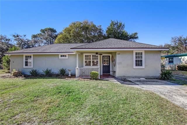 409 S 16TH Street, Fernandina Beach, FL 32034 (MLS #93619) :: Berkshire Hathaway HomeServices Chaplin Williams Realty
