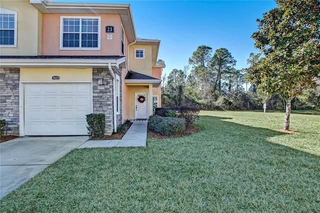96015 Stoney Drive #2308, Fernandina Beach, FL 32034 (MLS #93621) :: Berkshire Hathaway HomeServices Chaplin Williams Realty
