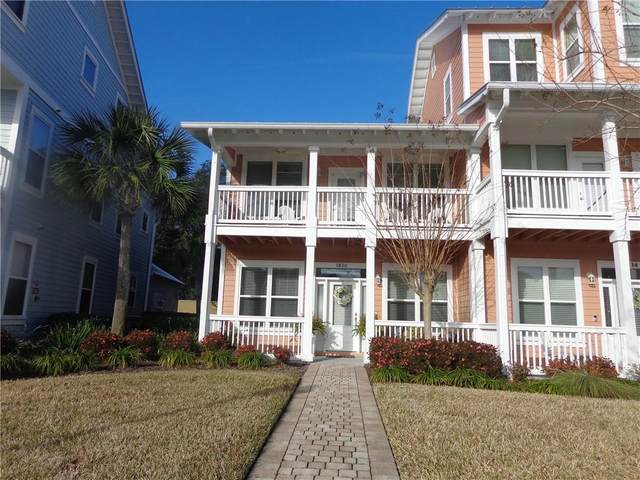 1836 Surf Side Drive, Fernandina Beach, FL 32034 (MLS #93630) :: Berkshire Hathaway HomeServices Chaplin Williams Realty