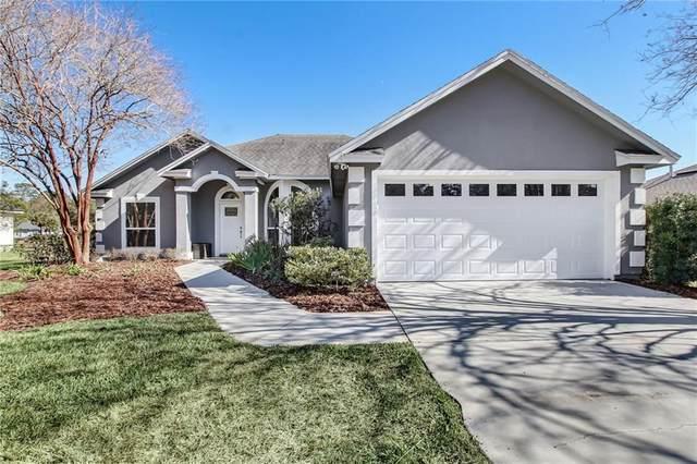 96420 Otter Run Drive, Fernandina Beach, FL 32034 (MLS #93637) :: Berkshire Hathaway HomeServices Chaplin Williams Realty