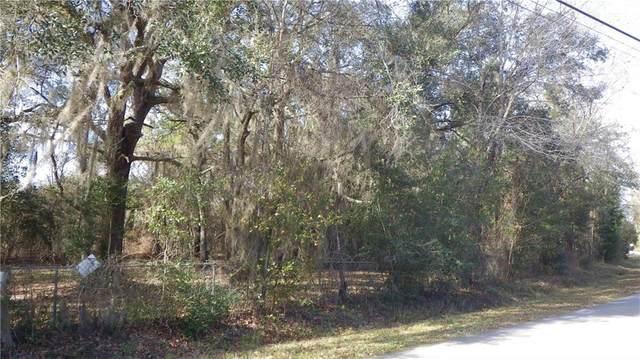 Peeples Road, Yulee, FL 32097 (MLS #93653) :: Berkshire Hathaway HomeServices Chaplin Williams Realty