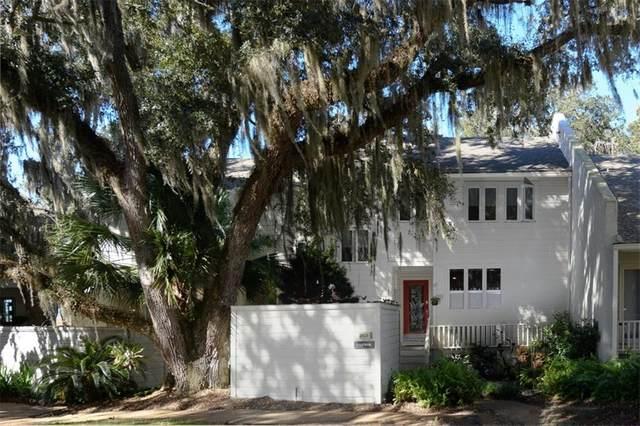 3425 Sea Marsh Road, Fernandina Beach, FL 32034 (MLS #93664) :: Berkshire Hathaway HomeServices Chaplin Williams Realty