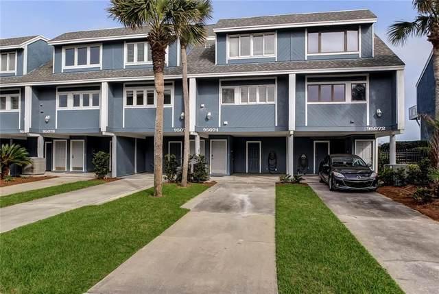95074 Sandpiper Loop, Fernandina Beach, FL 32034 (MLS #93676) :: Crest Realty