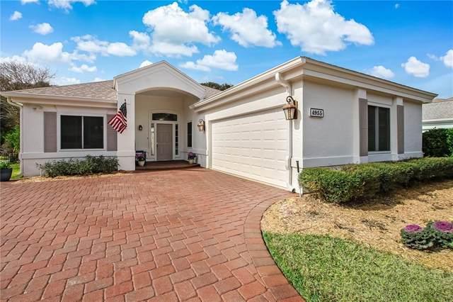 4955 Summer Beach Boulevard, Fernandina Beach, FL 32034 (MLS #93690) :: Berkshire Hathaway HomeServices Chaplin Williams Realty