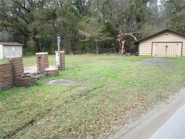 45055 Bismark Road, Callahan, FL 32011 (MLS #93701) :: Berkshire Hathaway HomeServices Chaplin Williams Realty