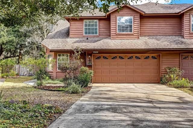 2079-B Natures Bend, Fernandina Beach, FL 32034 (MLS #93711) :: Berkshire Hathaway HomeServices Chaplin Williams Realty