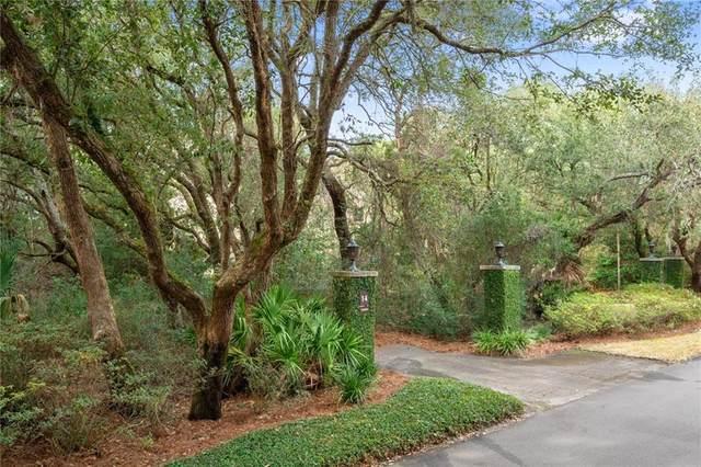 14 Ocean Club Drive, Fernandina Beach, FL 32034 (MLS #93724) :: Berkshire Hathaway HomeServices Chaplin Williams Realty