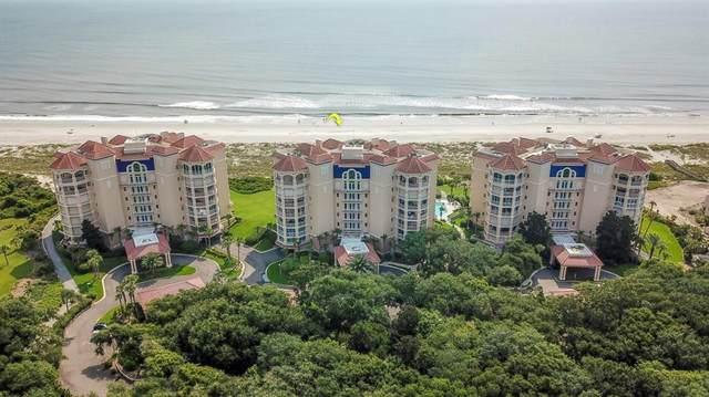 443 Beachside Place, Fernandina Beach, FL 32034 (MLS #93731) :: Berkshire Hathaway HomeServices Chaplin Williams Realty