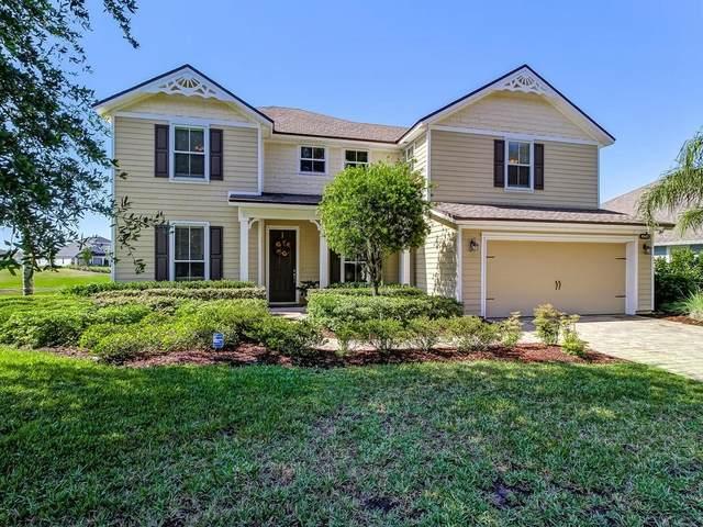 85632 Berryessa Way, Fernandina Beach, FL 32034 (MLS #93732) :: Berkshire Hathaway HomeServices Chaplin Williams Realty