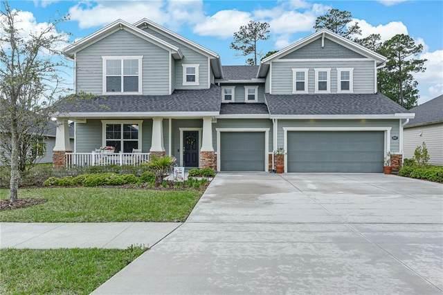 85037 Majestic Walk Boulevard, Fernandina Beach, FL 32034 (MLS #93736) :: Crest Realty