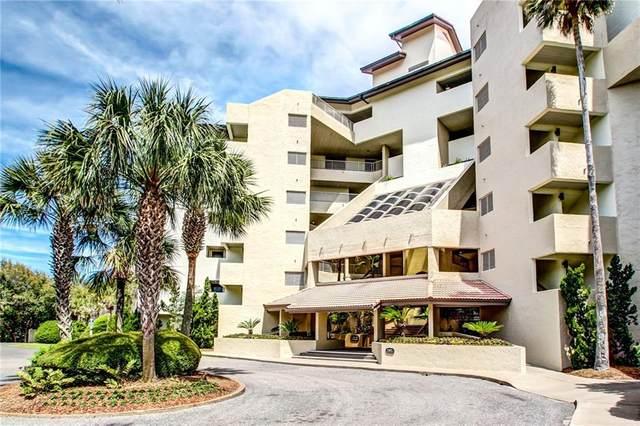 225/226 Sandcastles Court 225/226, Amelia Island, FL 32034 (MLS #93789) :: Berkshire Hathaway HomeServices Chaplin Williams Realty