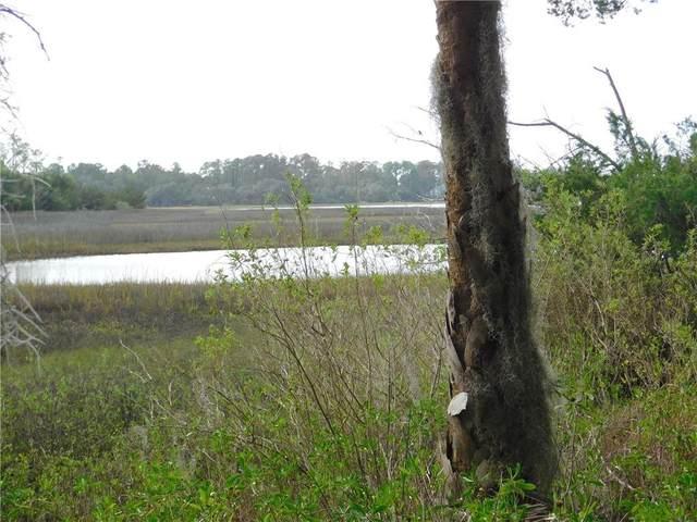 96446 Conch Court, Fernandina Beach, FL 32034 (MLS #93856) :: Berkshire Hathaway HomeServices Chaplin Williams Realty