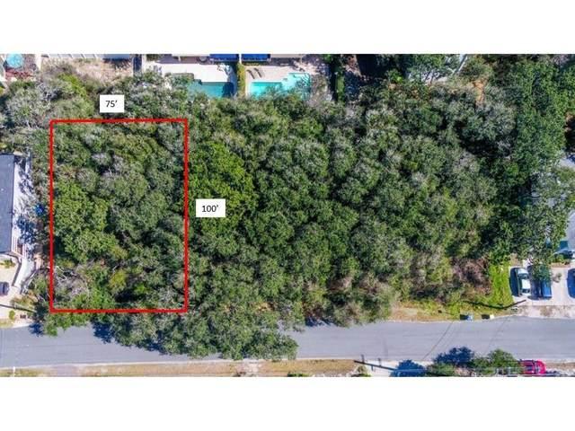 Lots 26, 27, & 28 1ST Avenue, Fernandina Beach, FL 32034 (MLS #93861) :: Crest Realty