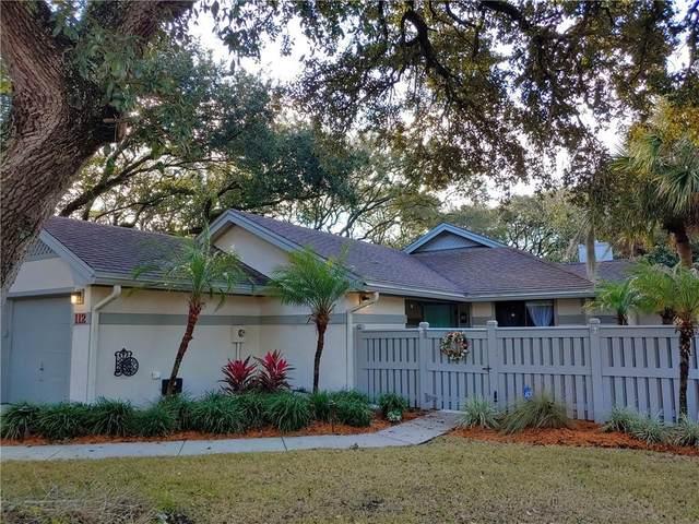112 Cormorant Court, Fernandina Beach, FL 32034 (MLS #93871) :: Berkshire Hathaway HomeServices Chaplin Williams Realty