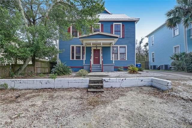 314 N North 5Th Street, Fernandina Beach, FL 32034 (MLS #93915) :: Berkshire Hathaway HomeServices Chaplin Williams Realty