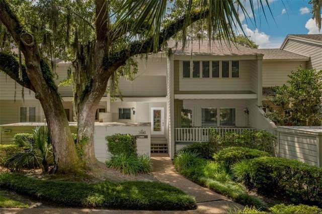 3408 Sea Marsh Road #3408, Fernandina Beach, FL 32034 (MLS #93938) :: Berkshire Hathaway HomeServices Chaplin Williams Realty