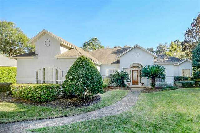 96226 Lanceford Lane, Fernandina Beach, FL 32034 (MLS #93947) :: Berkshire Hathaway HomeServices Chaplin Williams Realty