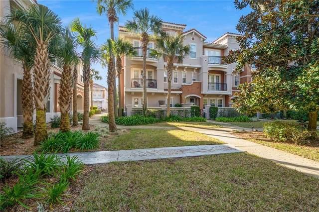 96125 Roddenberry Way, Fernandina Beach, FL 32034 (MLS #93974) :: The DJ & Lindsey Team