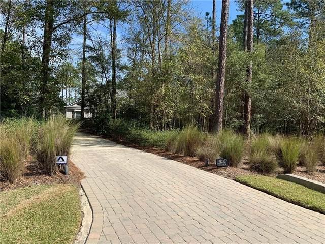 96220 Brady Point Road, Fernandina Beach, FL 32034 (MLS #93976) :: Crest Realty