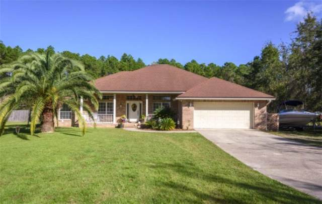 75020 Edwards Road, Yulee, FL 32097 (MLS #93980) :: Berkshire Hathaway HomeServices Chaplin Williams Realty