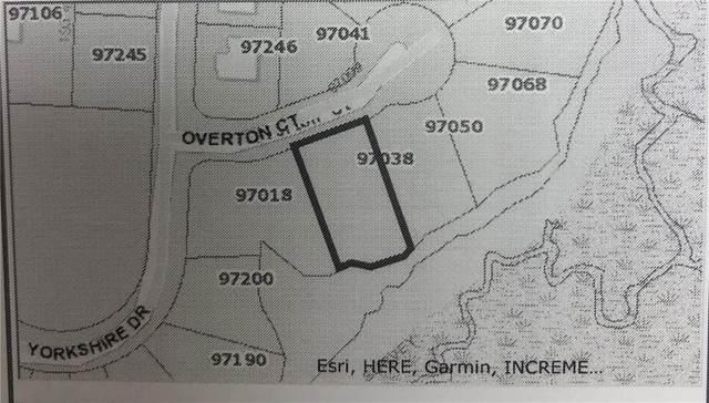 97038 Overton Court, Yulee, FL 32097 (MLS #93987) :: Berkshire Hathaway HomeServices Chaplin Williams Realty