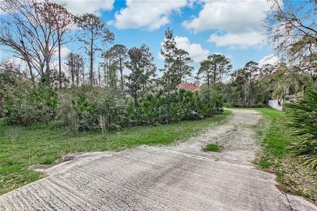 Barnwell Road, Fernandina Beach, FL 32034 (MLS #93992) :: Berkshire Hathaway HomeServices Chaplin Williams Realty
