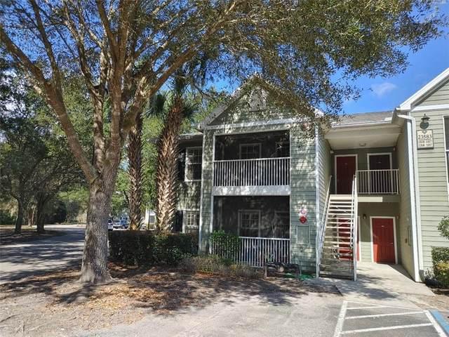 23583 Bahama Point #1528, Fernandina Beach, FL 32034 (MLS #94009) :: Berkshire Hathaway HomeServices Chaplin Williams Realty