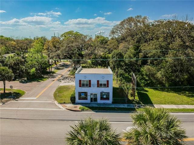 531 S 8TH Street, Fernandina Beach, FL 32034 (MLS #94019) :: Berkshire Hathaway HomeServices Chaplin Williams Realty