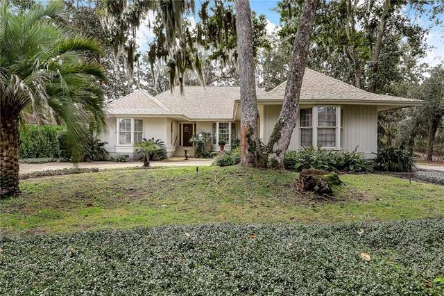 47 Sea Marsh Road, Amelia Island, FL 32034 (MLS #94028) :: Berkshire Hathaway HomeServices Chaplin Williams Realty